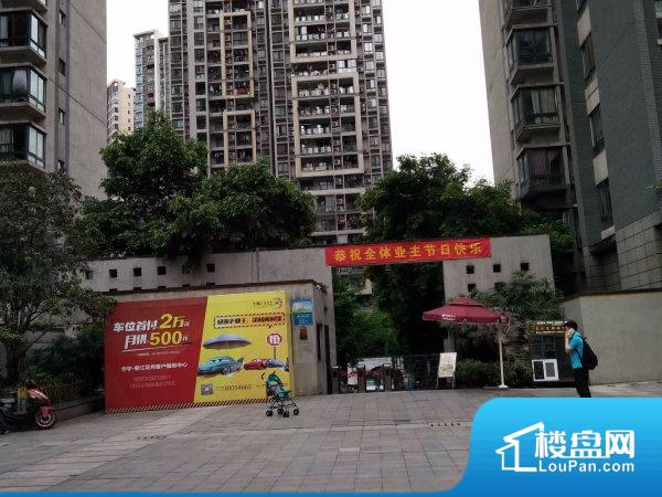 华宇春江花月北区