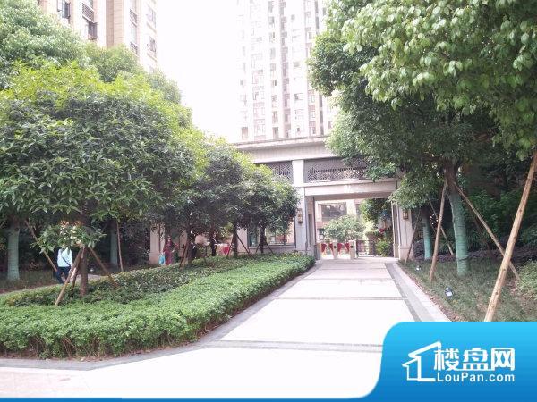 金茂珑悦北区