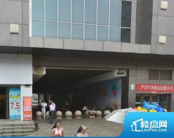 新华城市广场高层两室