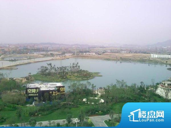 中远江滨花园