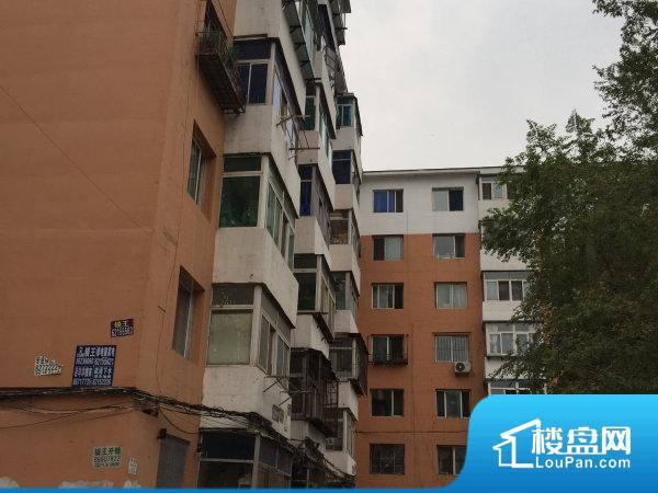 长江北小区