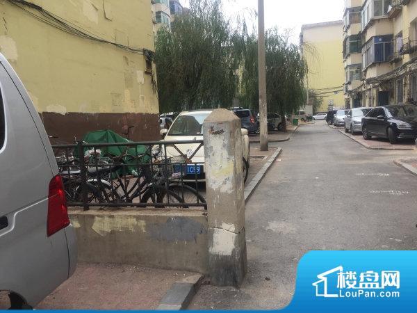 长江南小区