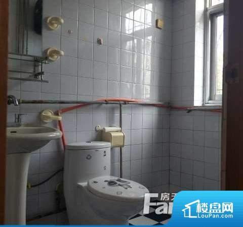污水处理厂宿舍