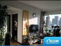 经典生活封闭园区北行长江街珠江五校四十三楼层好不临街