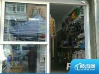 北行亚明小区里面窗改门 有窗改门手续 现在在干超市
