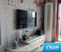 天鑫现代城 95平 中装三房 空房急售50万