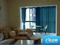 园艺山太阳城精装3室2厅2卫
