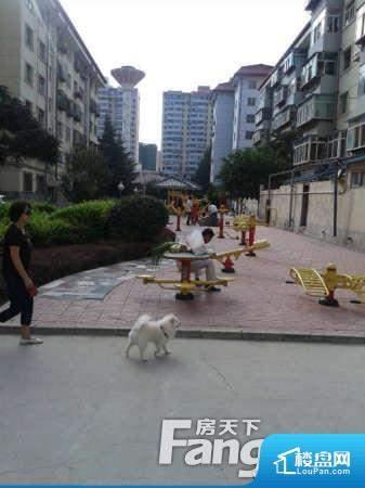 临洮街小区
