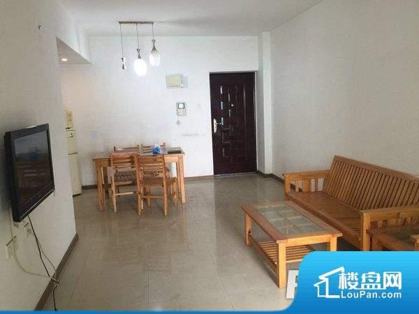 青山湖香寓