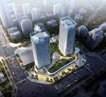 湘潭中心写字楼