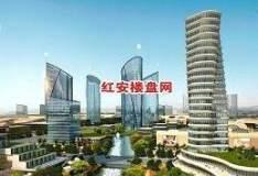 红安佰昌武汉北电商批发城