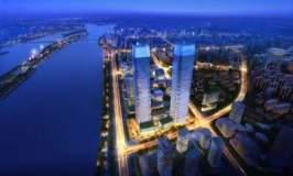 汇景发展环球中心