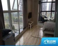 天涯区碧海蓝天+54平米2室1厅1卫+家私电齐全