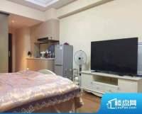 白沙县海南名仕湾+57平米1室1厅1卫,业主直租
