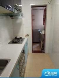 滨海新区中南西海岸,64平米2室1厅1卫全新家私家电