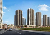 华融现代城