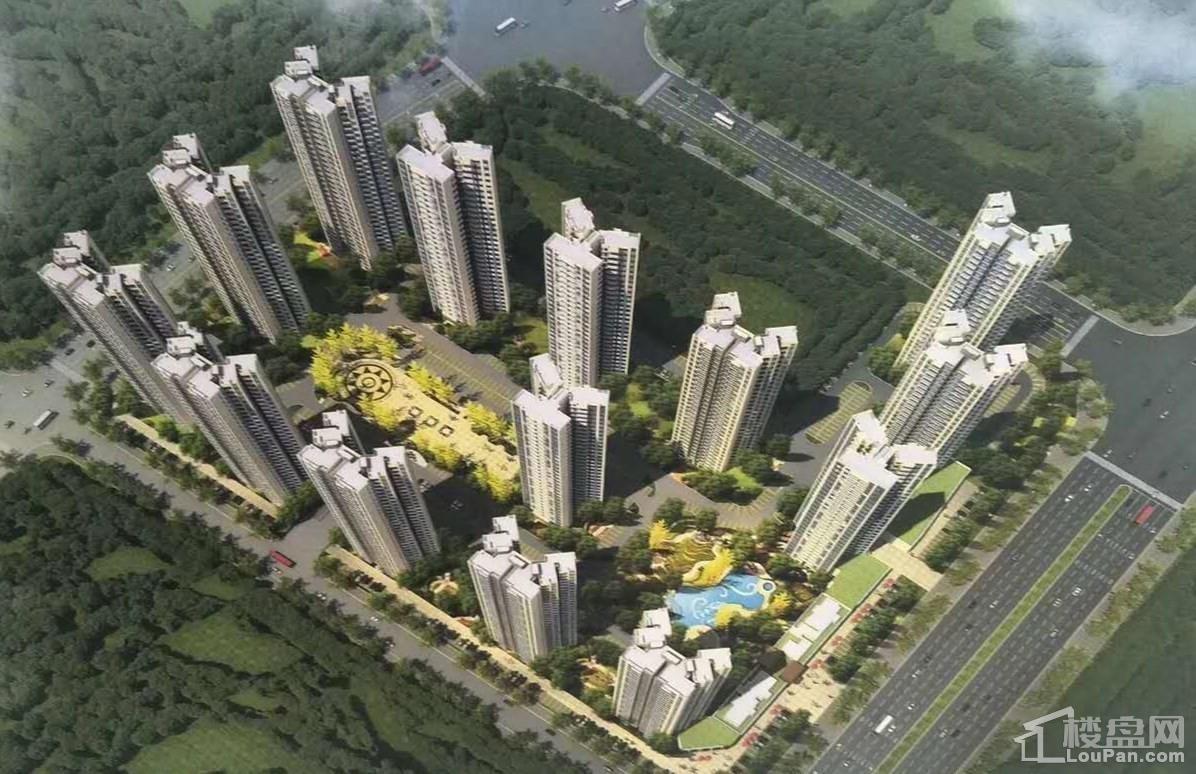 碧桂园·滨海城