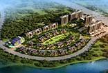 黄铺湖滨首府