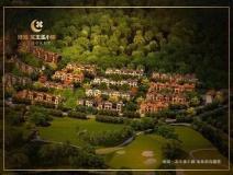绿城·龙王溪小镇