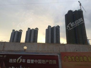 合景天汇广场