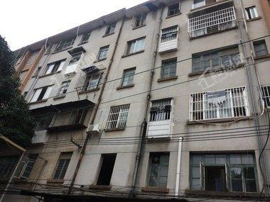 南宁市钢铁厂宿舍