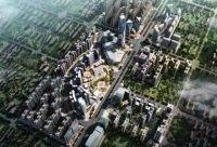 CBD国际金融中心