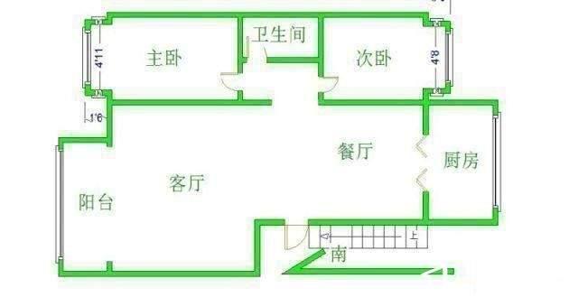 江南水乡景园(B区)