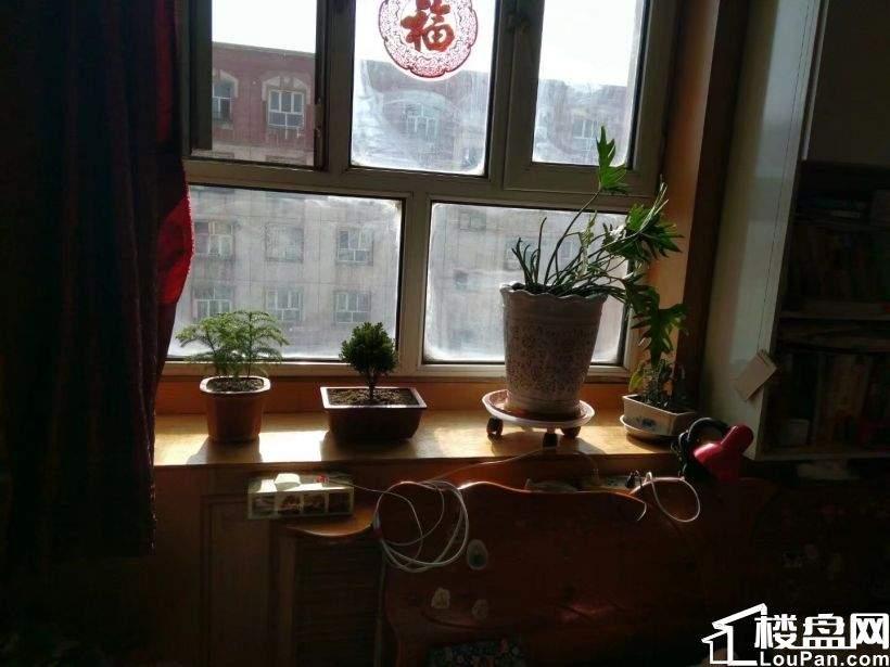 乌鲁木齐八钢四管区住宅楼