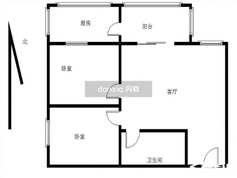 华清中心城三期祥顺新村