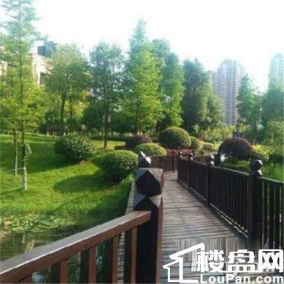 中冶中央公园