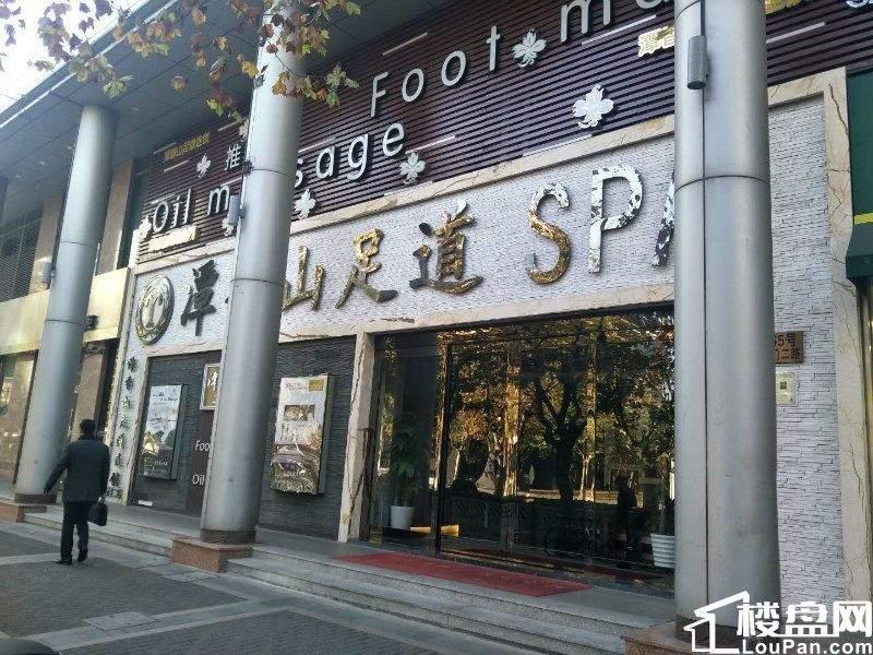 南京西路450弄小区
