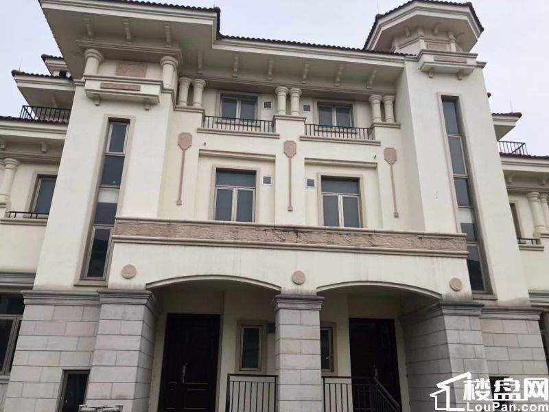 五邑碧桂园(公寓)