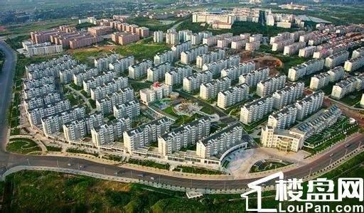 新城区常绿九天庄园