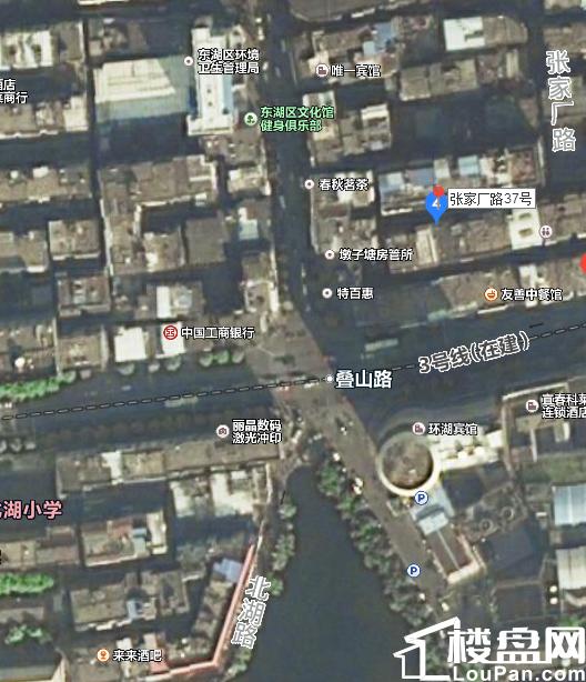 张家厂社区