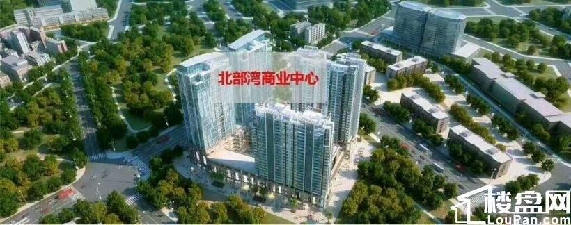 北部湾商业中心(人民路)