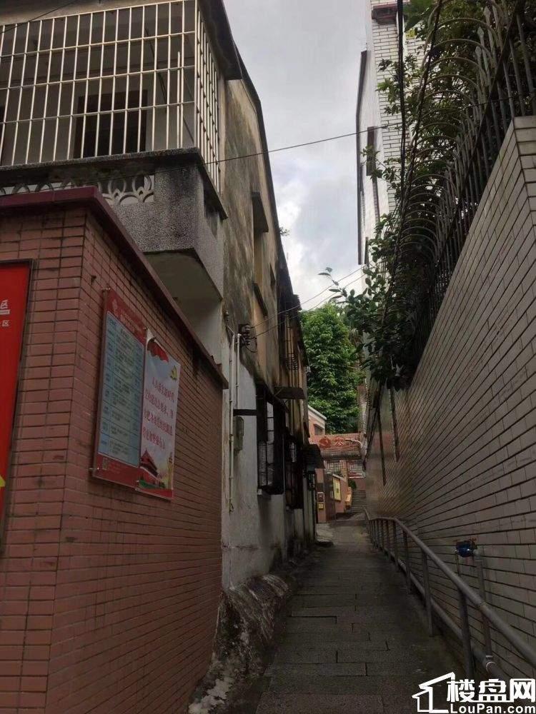 民生路(孙中山纪念堂附近)