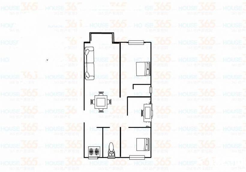 安粮兰桂公寓