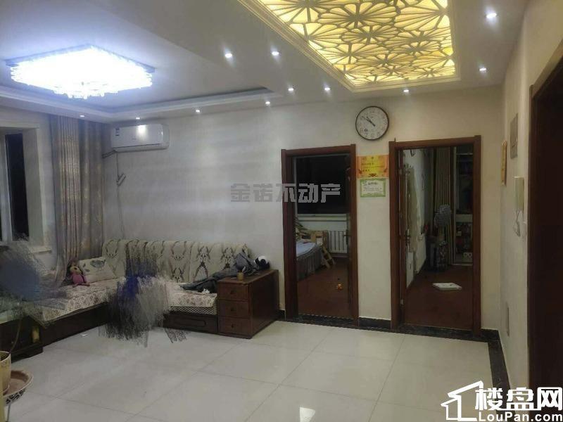 丽景花园北区9楼127平精装修送车位储藏室78万