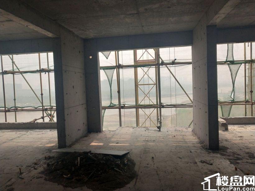 明珠无虚假卡诺岛弥河观景房带观景阳台