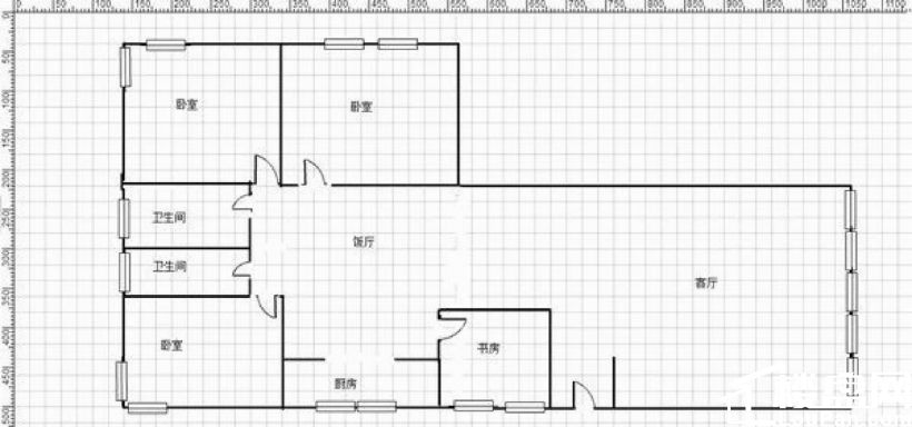 安宁庭院旁 黄河家园167平米精装三室两厅 急出售