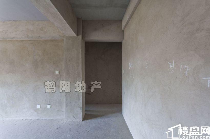 品质电梯洋房 核心地段 一梯两户 环境好 干湿分离 送车位