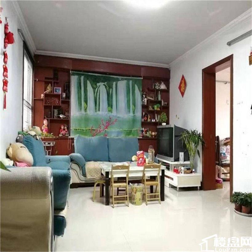 海河花园 三室户型 可贷款 带储藏 预约看房实小奚仲學区 急