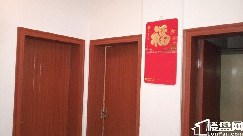 三化五村 25.8万 2室1厅1卫 精装修,现在出售!