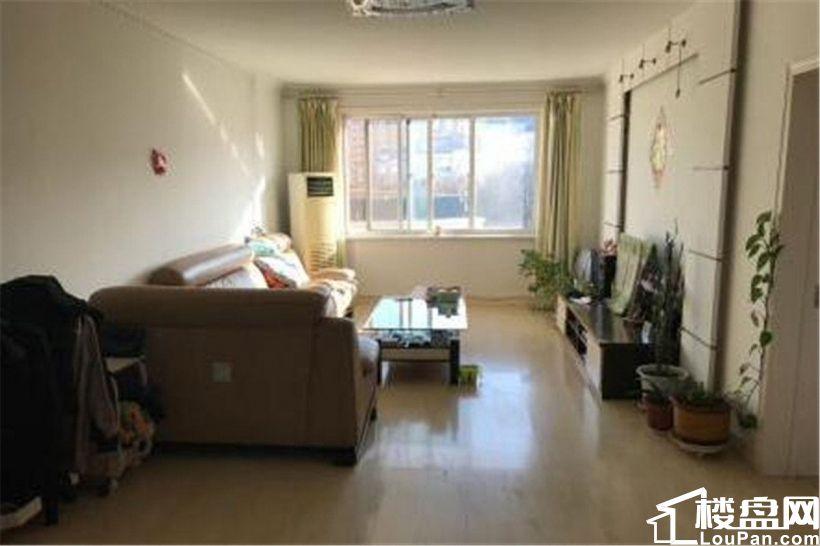 都市花园多层四楼带地下室售价65万,产权清晰随时过户