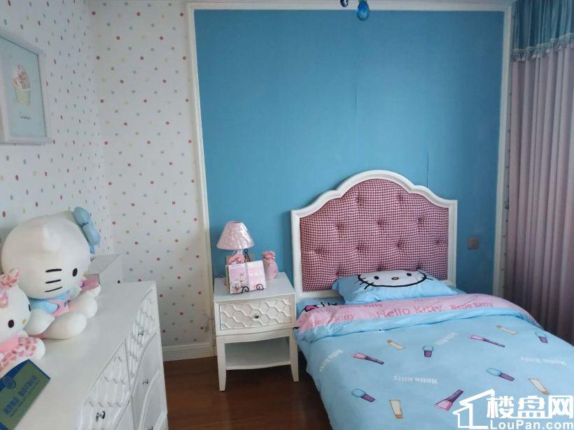 金科廊桥水乡湖景高层二期紫苑98平米三室两厅一卫4697元每平米