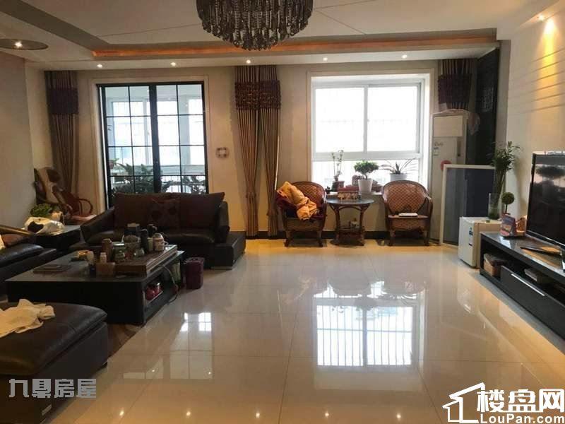 怡景花园,3楼4楼复试,313平5室,带2个车库210万