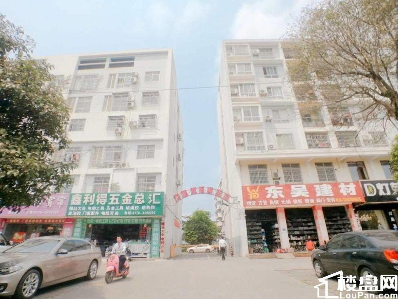 广东路 宁春城商圈 水果市场附近单价4000多两房
