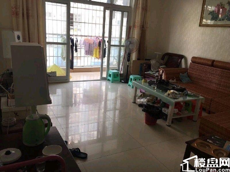 上海路黄金地段 黄金步梯3楼 南北通透两房 低首付 业主急售