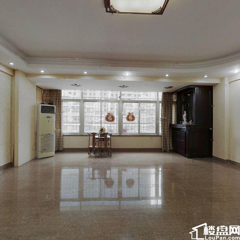 桂溪花园 楼中楼130平 出售单价9000