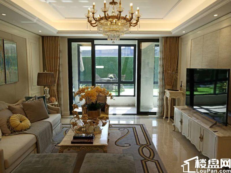 烟台山旁丨万科翡翠大道丨140㎡四室丨总层18层丨改善好房